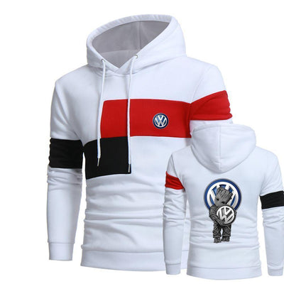 Volkswagen Hooded Sport Sweatshirt