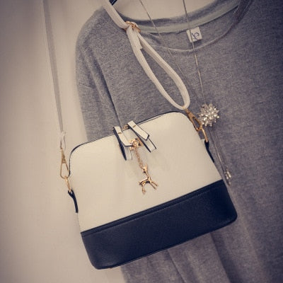 MINI SQUARE CLASSIC FLAP BAG