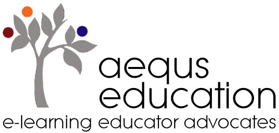 Aequs Education, LLC