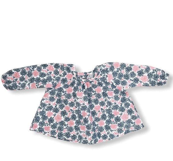 BLOUSE - ABSORBA - 6 MONTHS