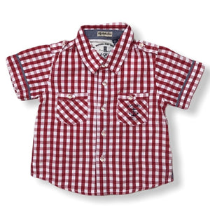 SHIRT - MAYORAL - 12 MONTHS