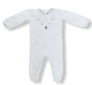 PYJAMA - THE LITTLE WHITE COMPANY - 18 MOIS