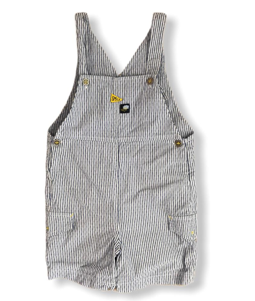 DUNGAREES - ABSORBA - 18 MONTHS