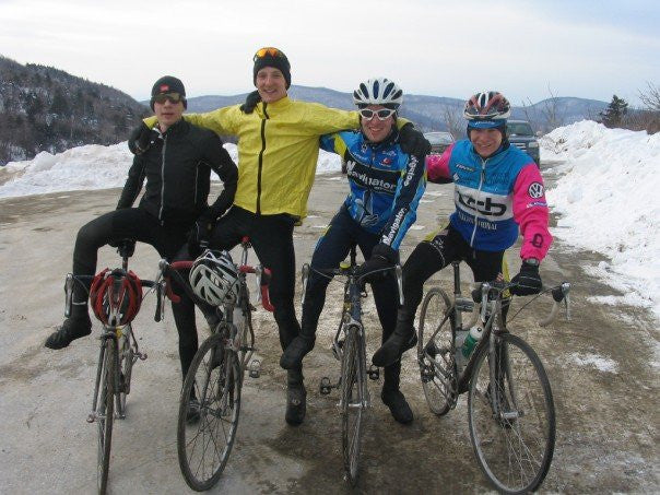7 More Cold Weather Riding Tips and Tricks From Pro Cyclists.