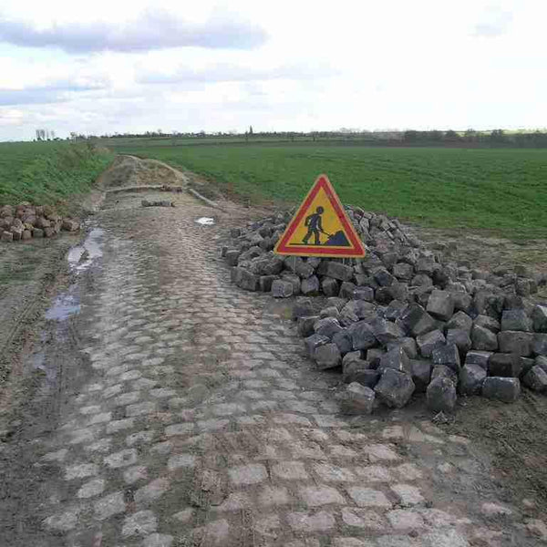 30 Facts You Didn't Know About The Cobbled Classics.