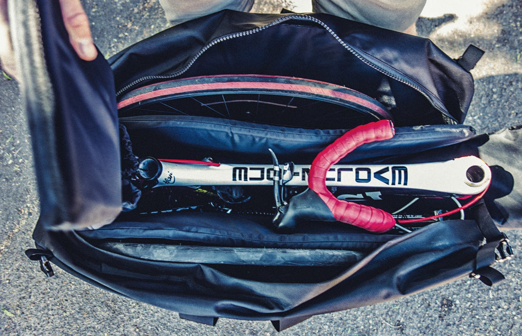 5 Tips For Packing Your Bike In Any Case.