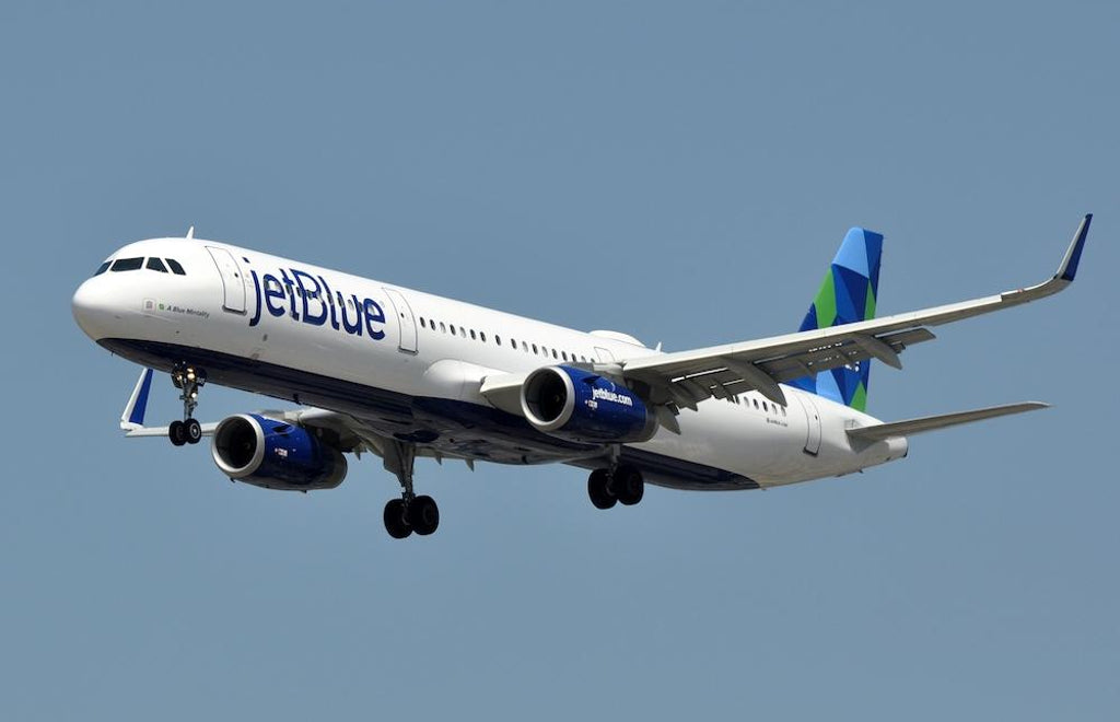 Flying with a Bike on JetBlue (Downgraded Rating)