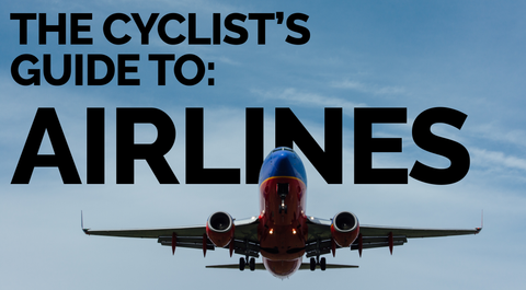 Cyclist's Guide To Airlines