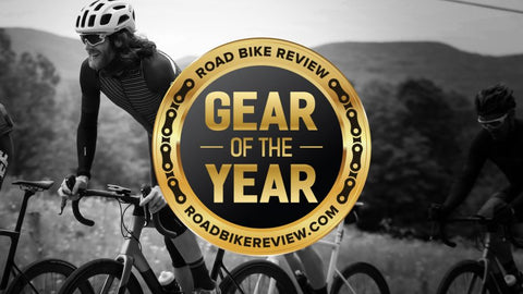 Gear of the year Road bike review orucase smuggler handlebar bag