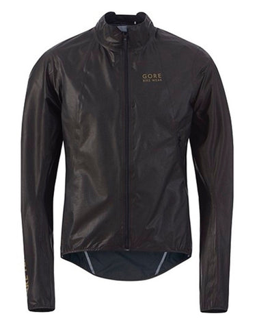 Orucase winter cycling gear favorites Gore Bike wear gore-tex jacket