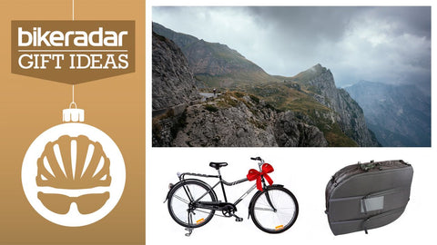 Bike Radar Gift Ideas