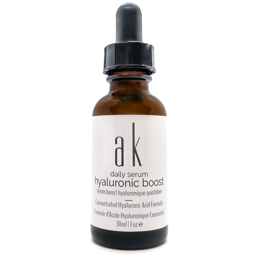 Hyaluronic Boost Daily Serum