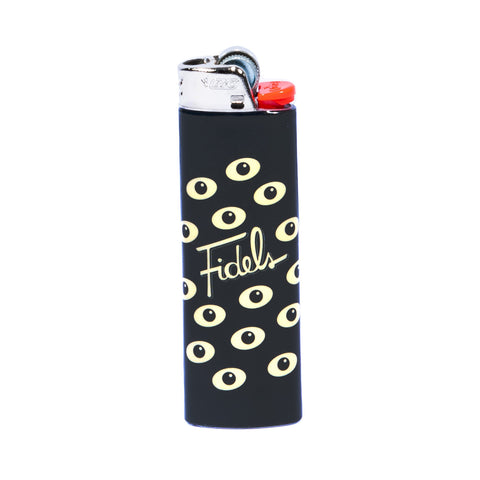 Fidels All Seeing Eye Lighter