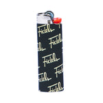 Fidels Brand Lighter