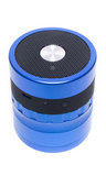 Fidels Bluetooth Grinder (Blue)