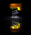 Fidels LED Stash Jar