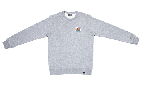 Fidels Republic Crewneck