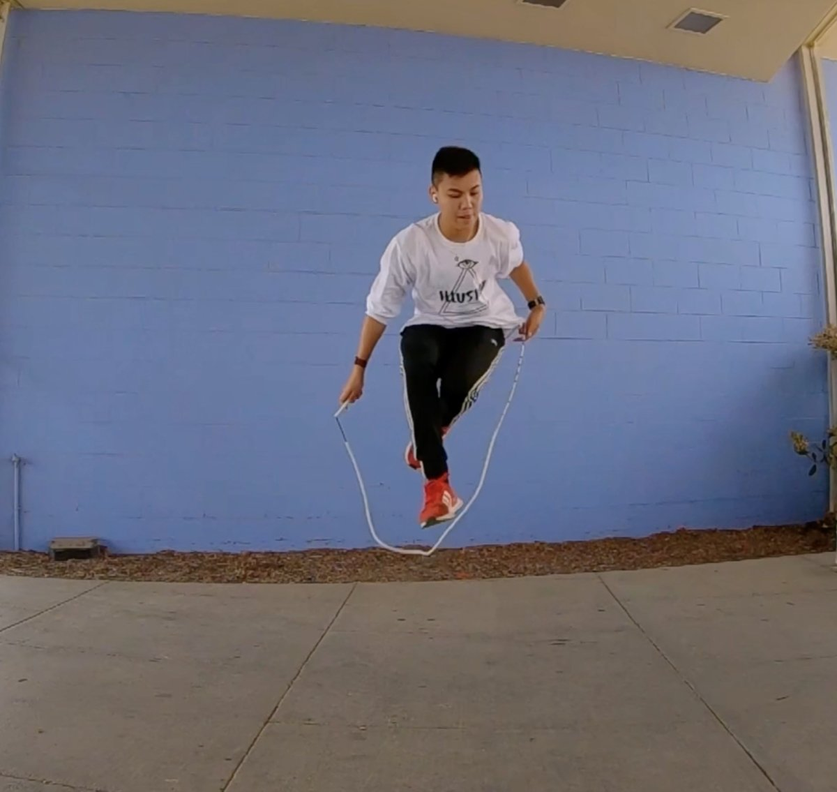 Johnjo Riguera AKA: @Johnjo_Jumps | Illusion Apparel Co.