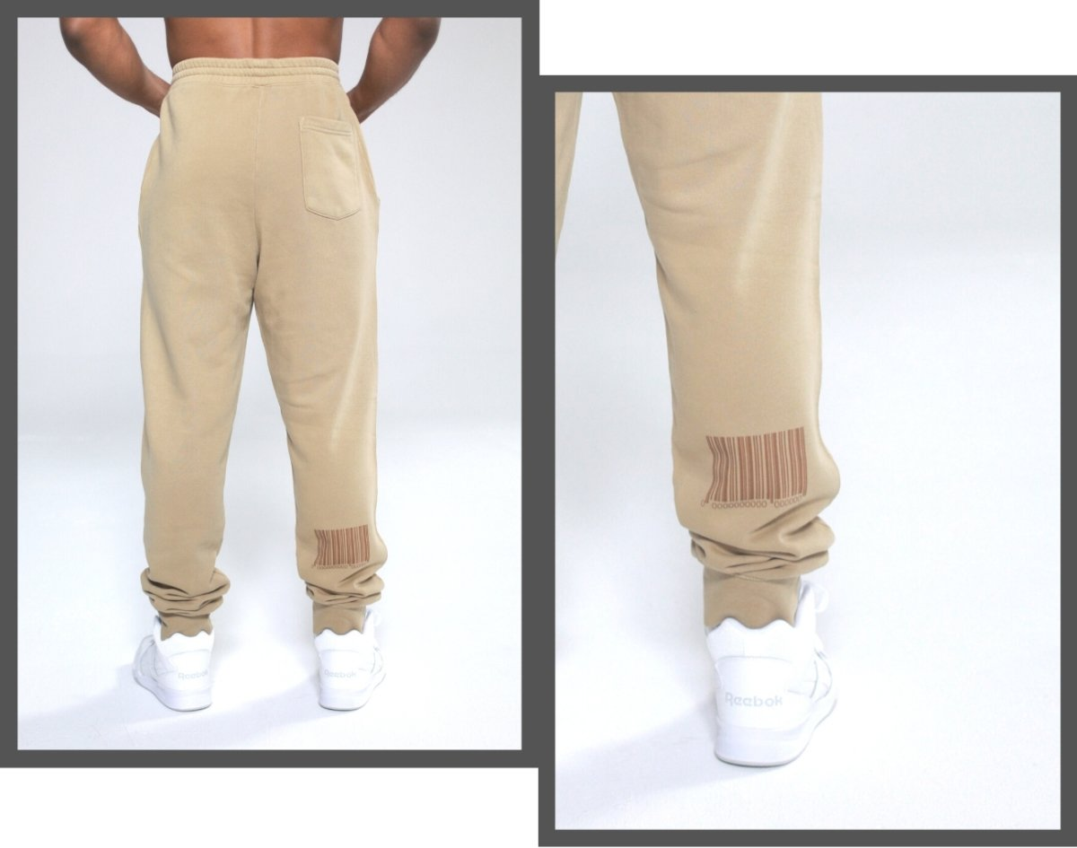 The Secret Joggers - Illusion Apparel Co.
