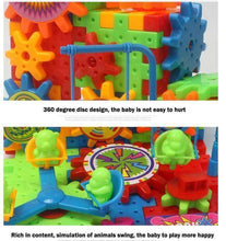 Load image into Gallery viewer, 3D Puzzle Building Kits For Kids - Gift Canadian