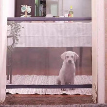 Load image into Gallery viewer, Portable Pet Guard Gate - Gift Canadian