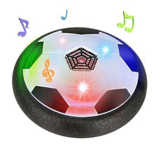 Load image into Gallery viewer, Amazing LED Hover Soccer Ball For Kids - Gift Canadian