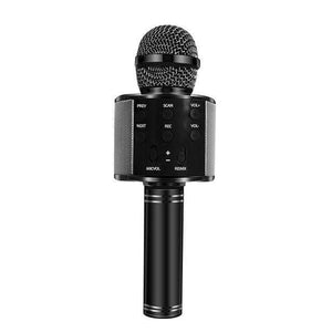Bluetooth Wireless Karaoke Mic - Gift Canadian