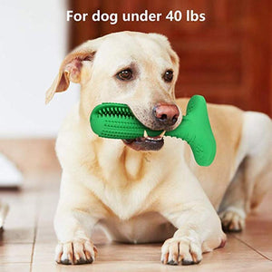 Dog Toothbrush Chew Toys - Gift Canadian