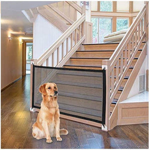 Portable Pet Guard Gate - Gift Canadian