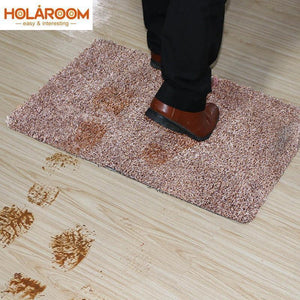 Floor Dirt Trapper Cotton Entrance Rug - Gift Canadian
