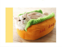 Load image into Gallery viewer, Hot Dog Bed - Gift Canadian