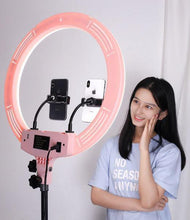 Load image into Gallery viewer, LED Selfie Ring Light - Gift Canadian
