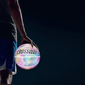 Luminous Basketball - Gift Canadian