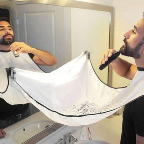 Man Beard Waterproof Apron - Gift Canadian