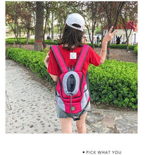 Load image into Gallery viewer, Pet Travel Backpack - Gift Canadian