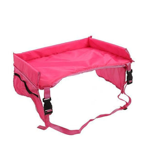 Baby Portable Table For Car and Stroller - Gift Canadian