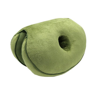 Plush Dual Comfort Cushion Lift Hips Up - Gift Canadian