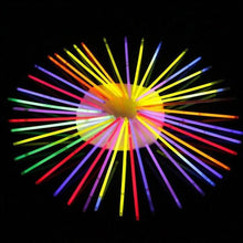 Load image into Gallery viewer, Party Fluorescence Light Glow Sticks - Gift Canadian