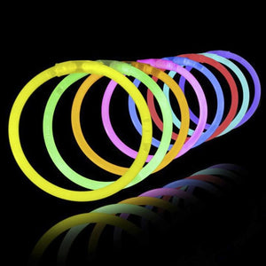 Party Fluorescence Light Glow Sticks - Gift Canadian