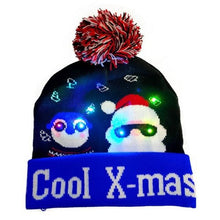 Load image into Gallery viewer, Led Christmas Hat - Gift Canadian