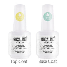 Load image into Gallery viewer, ROSALIND 6Pcs 15ml Gel Nail Polish - Gift Canadian