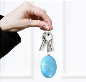 Personal Safety Alarm Keychain - Gift Canadian