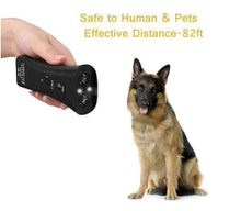 Load image into Gallery viewer, Ultrasonic Dog Trainer and Control Barking - Gift Canadian