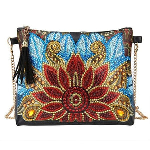Women Shoulder Crossbody Bag - Gift Canadian