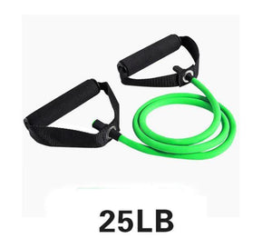 Yoga Pull Rope Elastic Resistance Bands - Gift Canadian