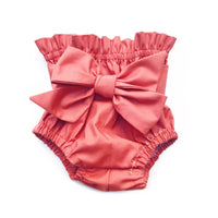 Clay High Waisted Bloomers