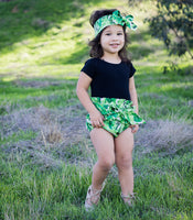 Palms High Waisted Bloomers