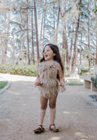 Cowardly Lion WIZARD OF OZ inspired Romper