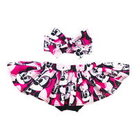 Nerdy Minnie Bloomer Skirt