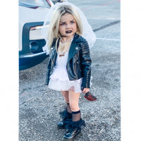 Bride of Chucky Inspired Romper